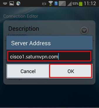 download cisco anyconnect vpn android