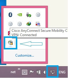 Cisco AnyConnect For Windows XP