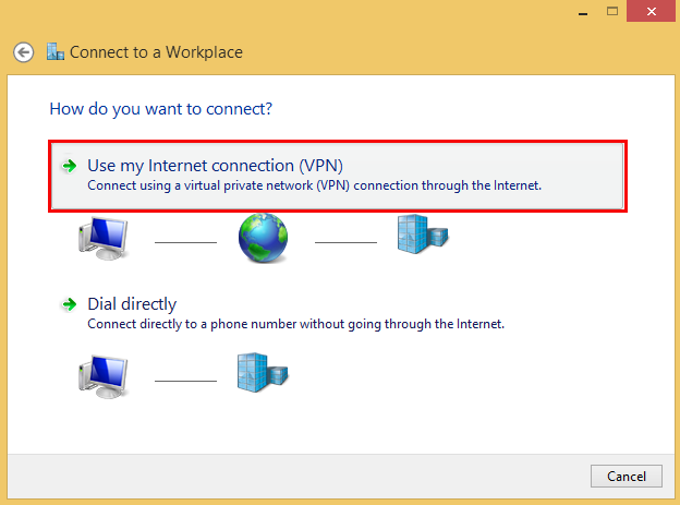 So, you're setting up a PPTP VPN connection on your Windows 10 PC