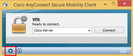connect to cisco anyconnect vpn on windows 7