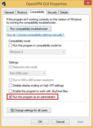 Download OpenVPN for Windows 10 - Saturn VPN -