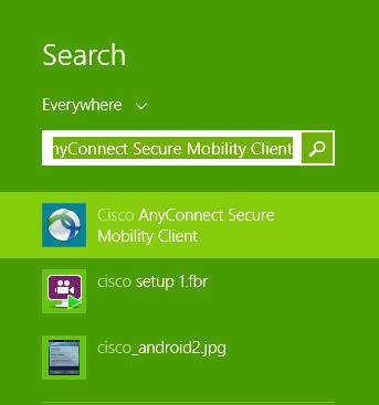 vpn client windows 8