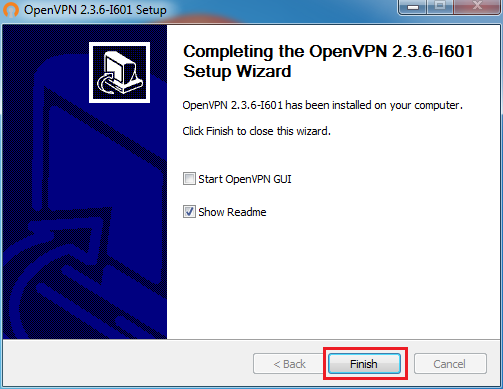 How to setup OpenVPN on windows 8 / 8 1- SaturnVPN