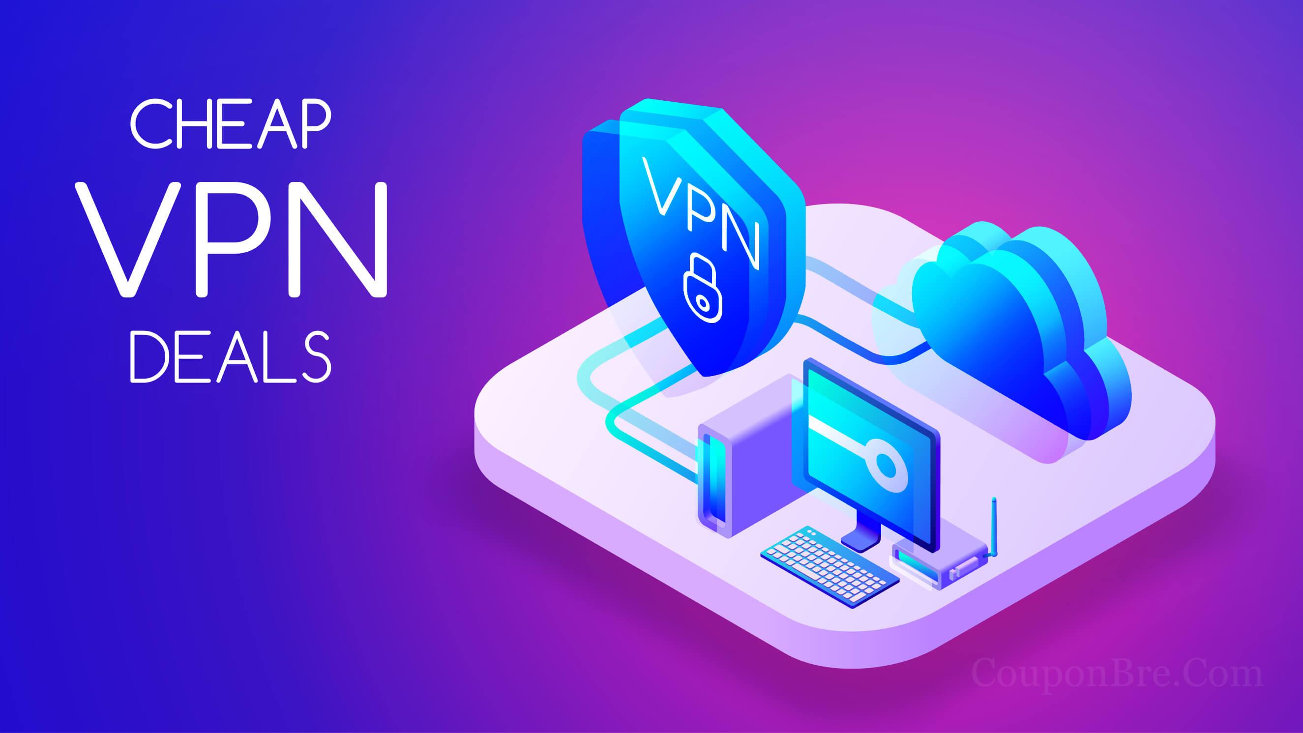Buy Cheap VPN