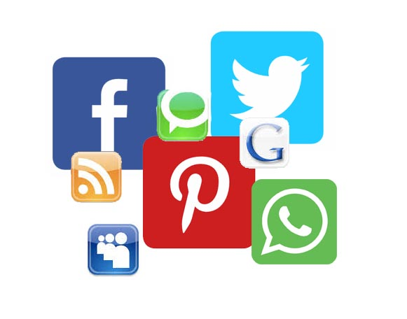 Advantages of joining to social network