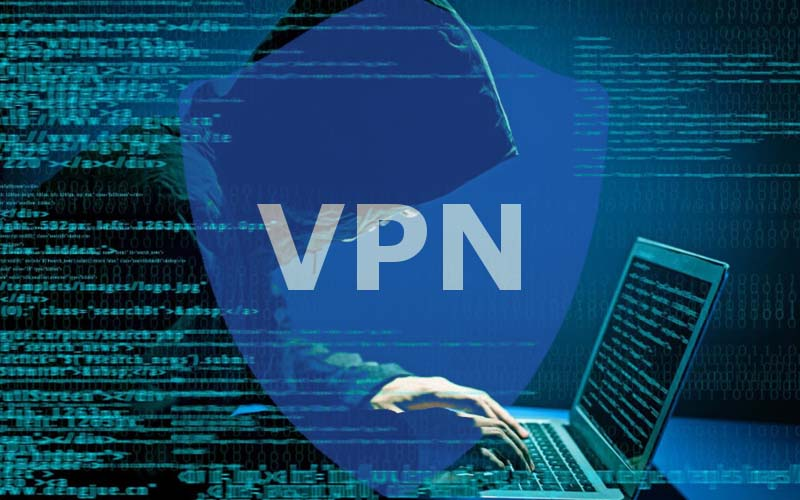 Role of vpn in cyber security