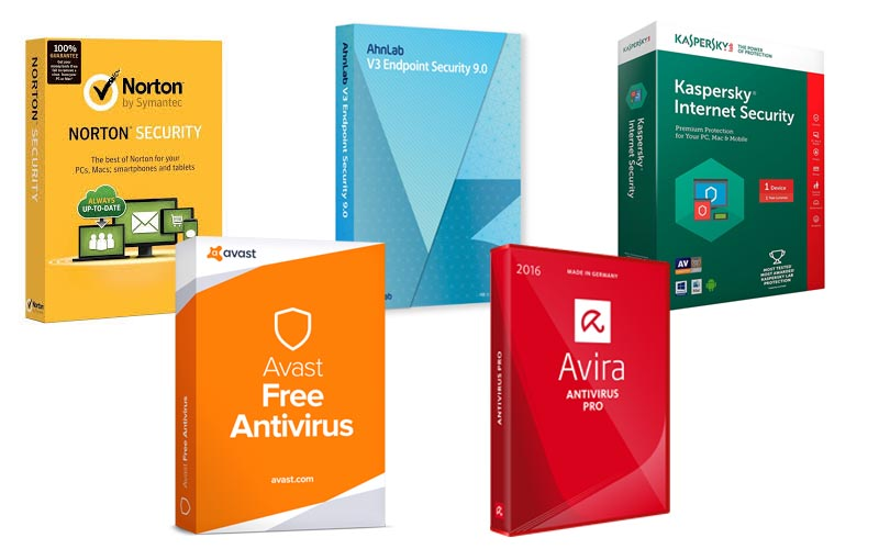 Why we should use antivirus