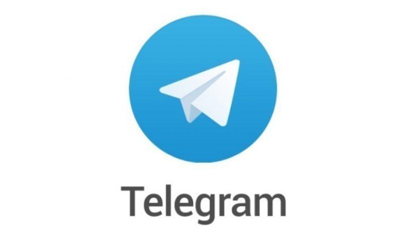 Telegram Archives - Saturn VPN
