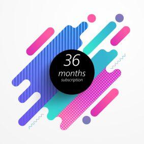 36 Months VPN